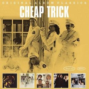 Cheap Trick альбом Original Album Classics