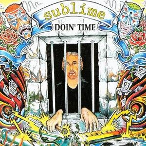 Sublime альбом Doin' Time
