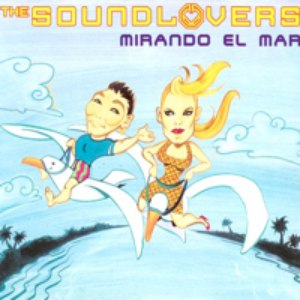The Soundlovers альбом Mirando El Mar