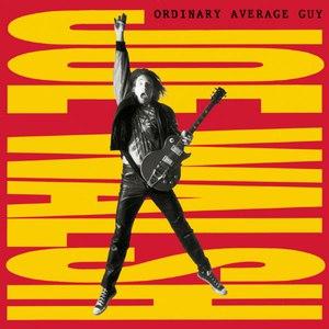 Joe Walsh альбом Ordinary Average Guy