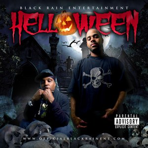 Lord Infamous альбом Helloween