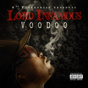 Lord Infamous альбом Voodoo