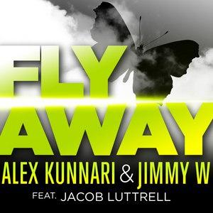 Alex Kunnari альбом Fly Away