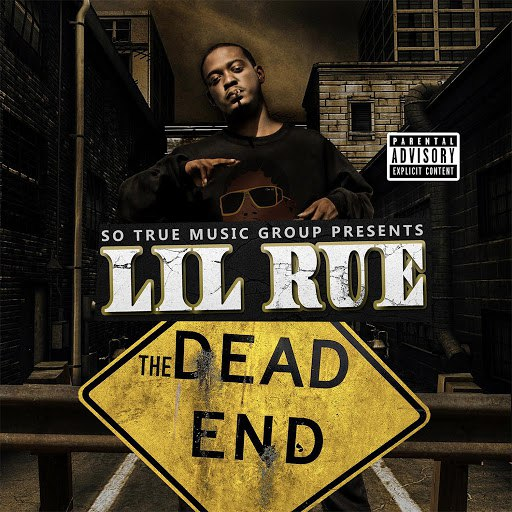 Lil Rue альбом The Dead End