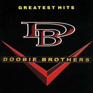 The Doobie Brothers альбом Greatest Hits