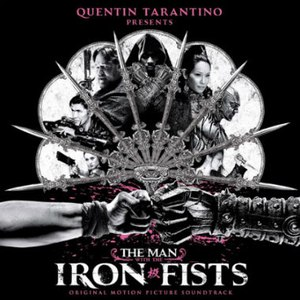 RZA альбом The Man With the Iron Fists (Original Motion Picture Score)