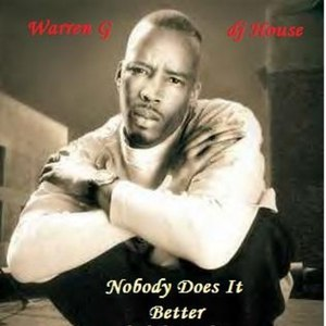 Warren G альбом Nobody Does It Better
