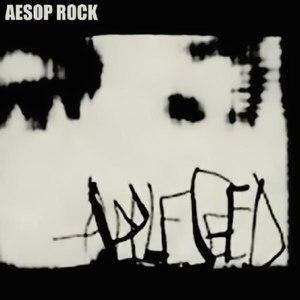 Aesop Rock альбом Appleseed