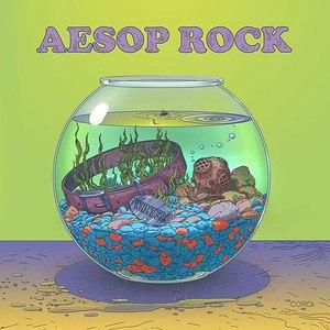 Aesop Rock альбом Cat Food