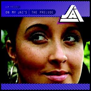 Jai альбом ON MY JAI'S - THE PRELUDE