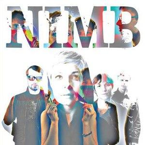 NIMB альбом NIMB
