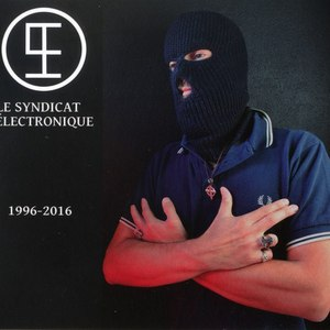 Le Syndicat Electronique альбом 1996-2016