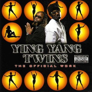 Ying Yang Twins альбом The Official Work