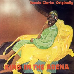 Johnny Clarke альбом King in the Arena