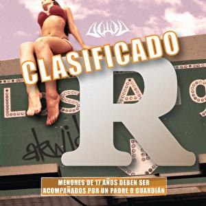 Akwid альбом Clasificado R