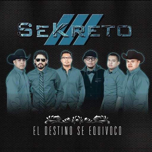 Sekreto альбом El Destino Se Equivoco