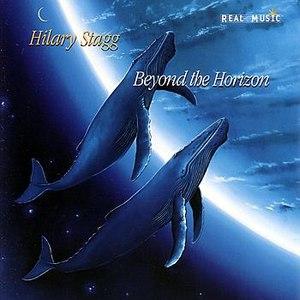 Hilary Stagg альбом Beyond the Horizon