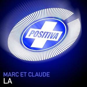 MARC ET CLAUDE альбом La