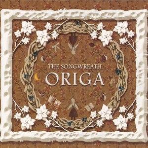 Origa альбом The Songwreath