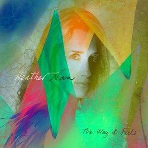 Heather Nova альбом The Way It Feels