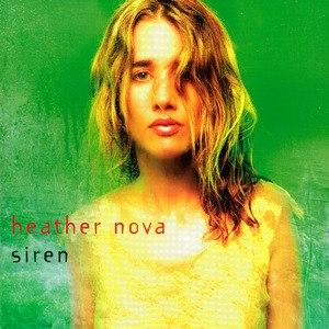 Heather Nova альбом Siren (UK Version)