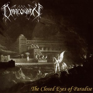 Draconian альбом The Closed Eyes of Paradise
