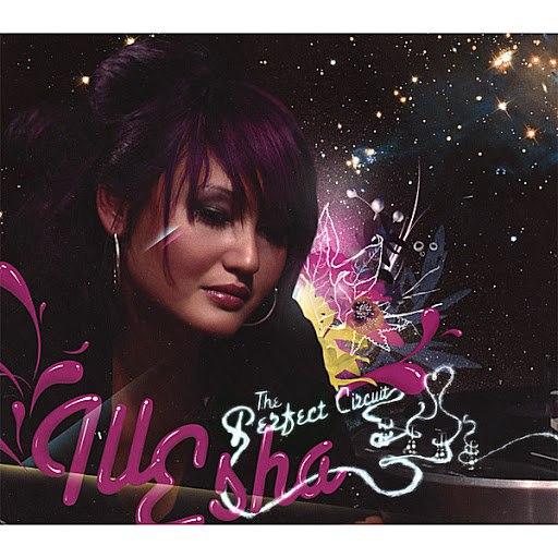 Ill-Esha альбом The Perfect Circuit