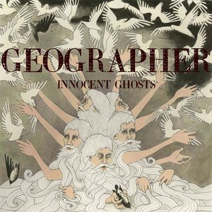 Geographer альбом Innocent Ghosts