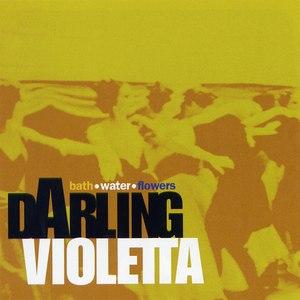Альбом Darling Violetta Bath Water Flowers