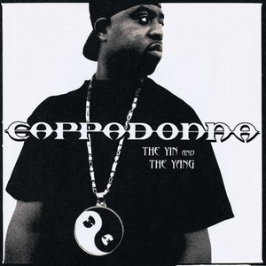 Cappadonna альбом The Yin and The Yang (Clean Version)