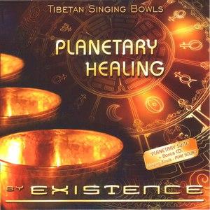 Existence альбом Planetary Healing