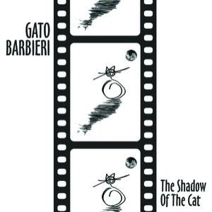 Gato Barbieri альбом The Shadow Of The Cat
