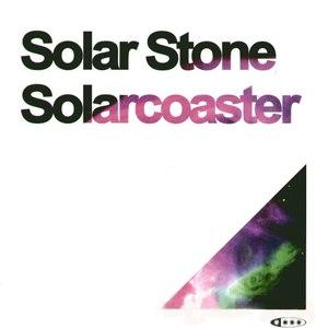 Solar Stone альбом Solarcoaster