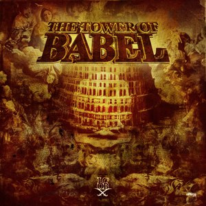 The Lost Children of Babylon альбом Tower Of Babel