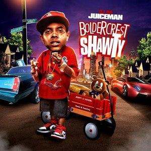 OJ Da Juiceman альбом Bouldercrest Shawty