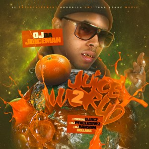 OJ Da Juiceman альбом JuiceWord 2 (No Dj)