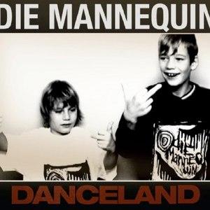 Die Mannequin альбом Danceland