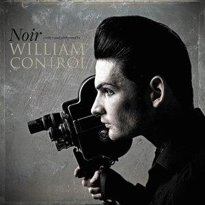 William Control альбом Noir