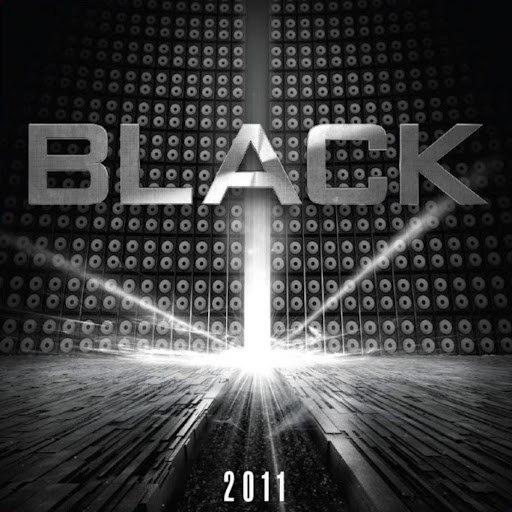 The Prophet альбом Black 2011