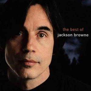 Jackson Browne альбом The Best Of Jackson Browne