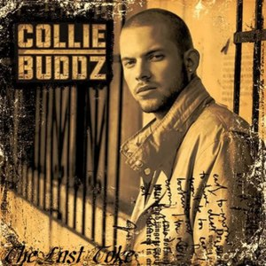 Collie Buddz альбом The Last Toke