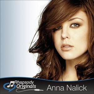 Anna Nalick альбом Rhapsody Originals