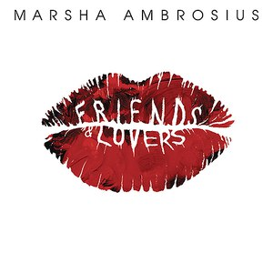 Marsha Ambrosius альбом Friends & Lovers