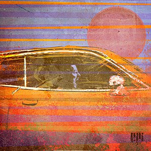 Mellowdrone альбом Angry Bear