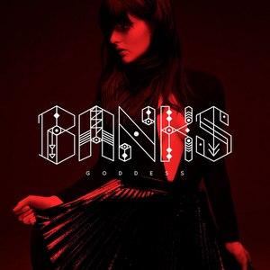 Banks альбом Goddess (Deluxe Version)
