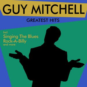 Guy Mitchell альбом Greatest Hits