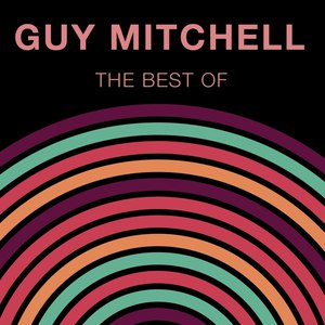 Guy Mitchell альбом The Best Of