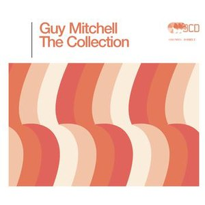 Guy Mitchell альбом The Guy Mitchell Collection