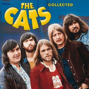 The CATS альбом Collected