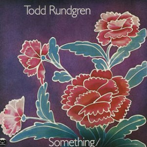 Todd Rundgren альбом Something / Anything?
